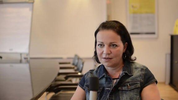 Doris Hacker