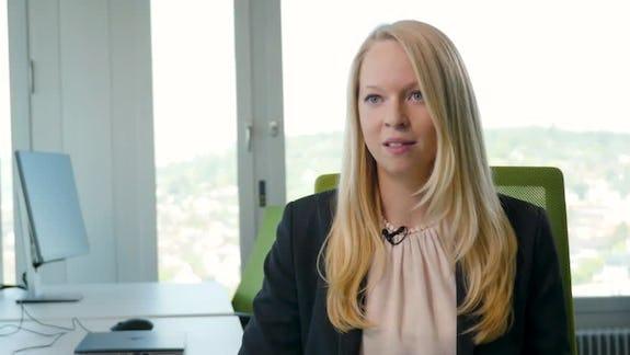 Sabine Lukas