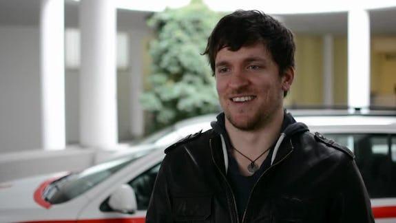 Paul Litzlbauer