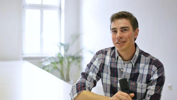 Daniel Halmschlager