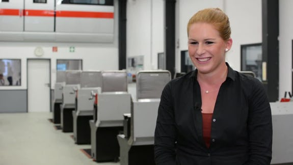 Pia Volkwein