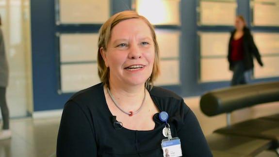 Hebamme / Entbindungspfleger (w/m/d) – Geburtshilfe, Kinder- & Jugendmedizin