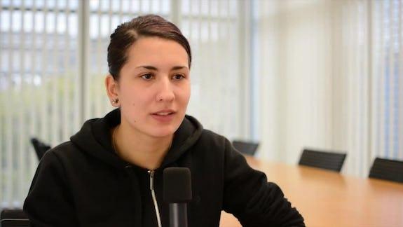 Adelisa Paleskic