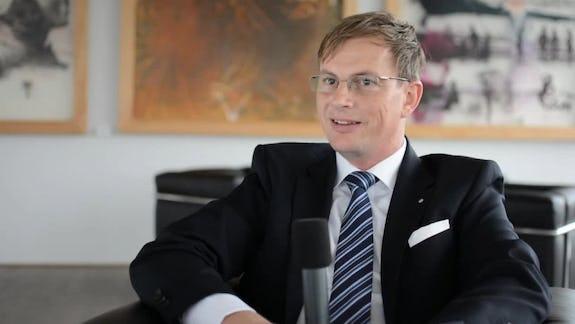 Stefan Dombrofski