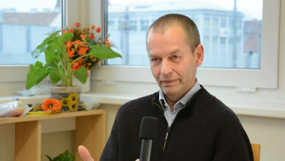 Karl Stiglbauer