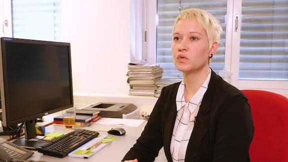 Daniela Kullmann