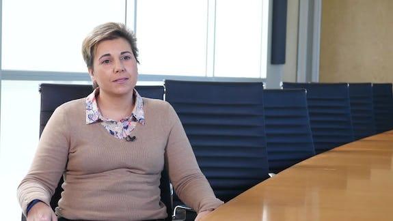 Miriam Calvo-Gil