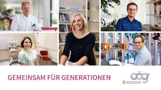 OÖG Company Teaser