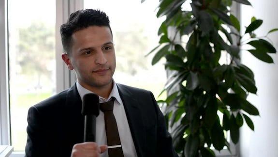 Yousef Harb
