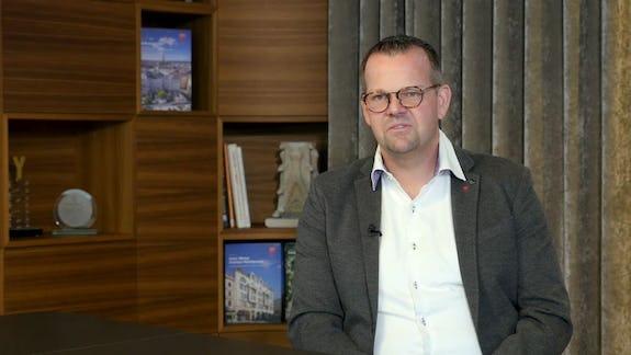 Bernhard Hofer