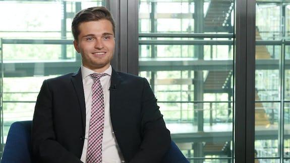 Studentische Aushilfe (m/w/d) im Portfoliomanagement des Asset Managements