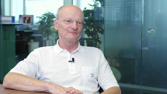 Gerald Binder