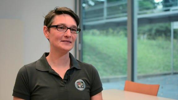 Aigner-Rollett-Gastprofessur für Geschlechterforschung