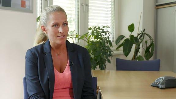 Cornelia Nimführ