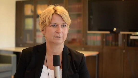 Sabine Bubits