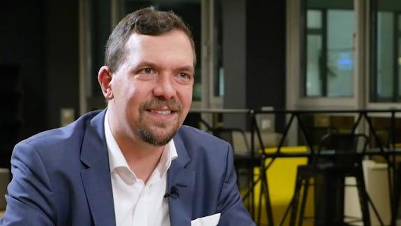 Bernhard Wurmb