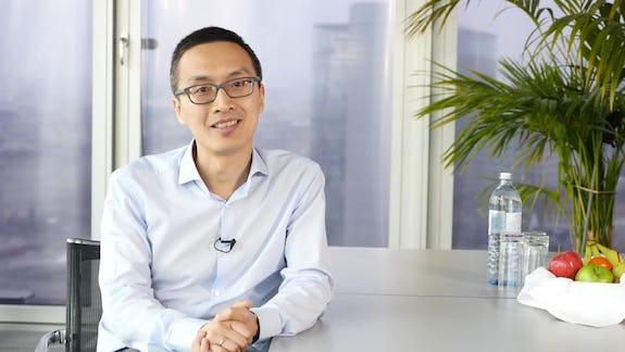 Chunlang Wang