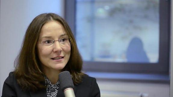 Gabriele Holzinger