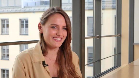 Laura Marie Giauque