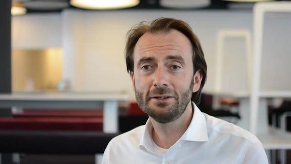 Jens Nordmann