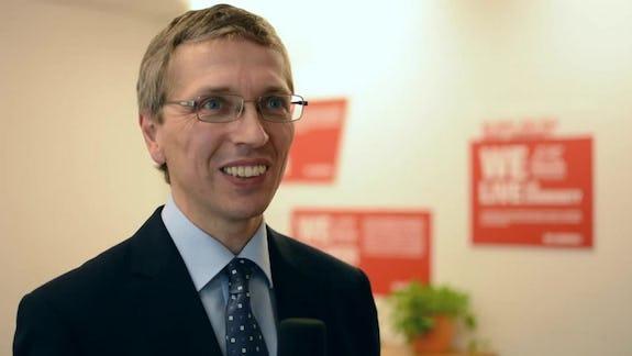 Reinhard Göth