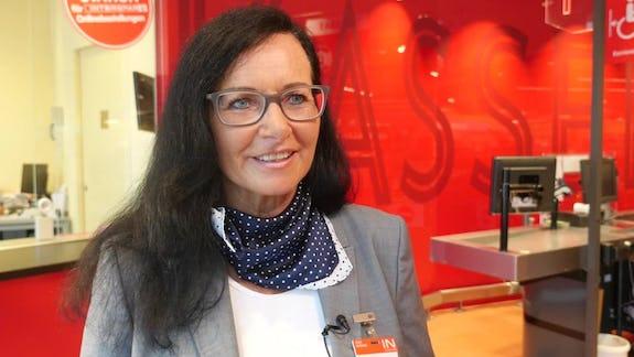 Evelyn Gostner