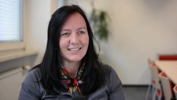 Doris Schweigerer
