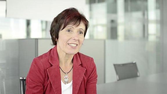 Elisabeth Moser