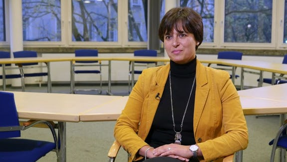 Tanja Peikert
