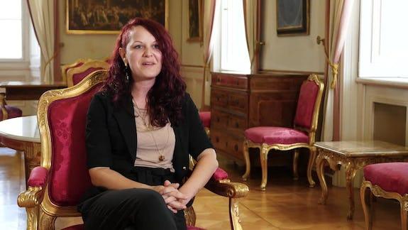 Marlene Michalitsch