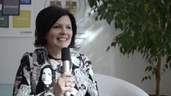Sandra Säckl