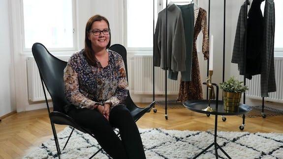 Ana Neuhold