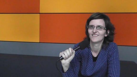 Agnes Mair