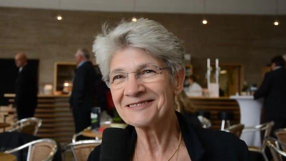 Bernadette Ségol