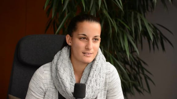 Michelle Acketa