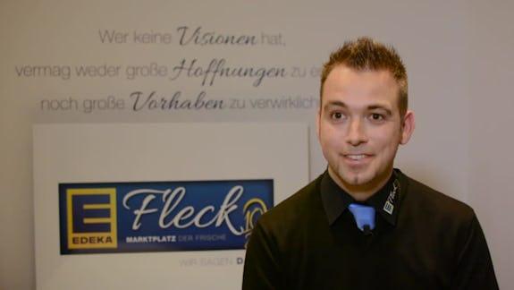 Andre Fleck