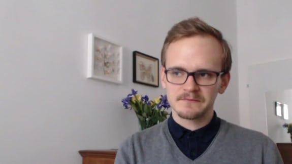 Markus Schneiderbauer