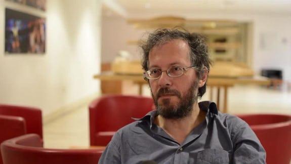 Stefano Zenni