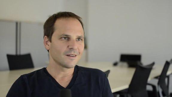 Florian Asamer