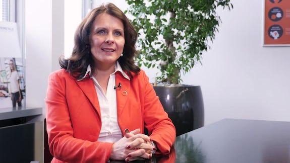 Nicole Oberschmidleitner