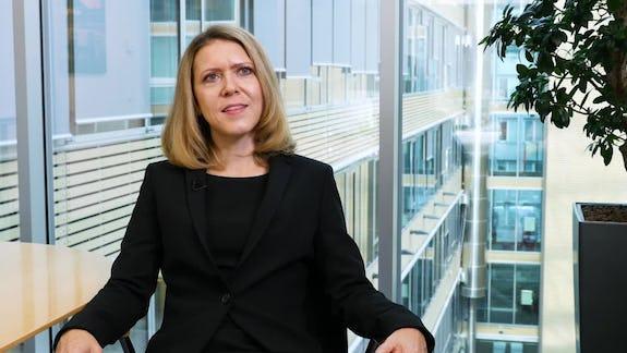 Katja Mlecka