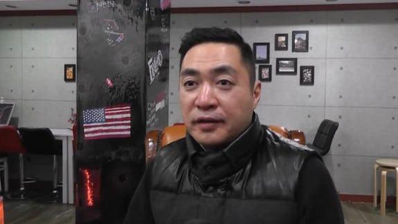 Dukho Kim