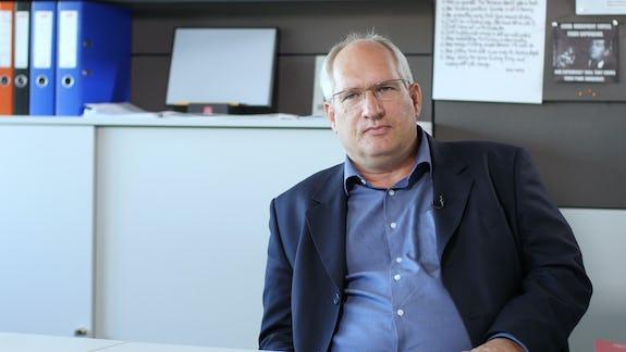 Gerhard Baumann