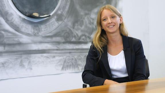 Corina Grünenfelder