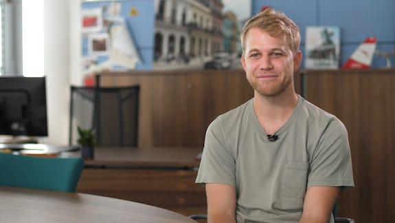 Tobias Lindenberger