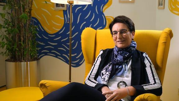 Claudia Roznak