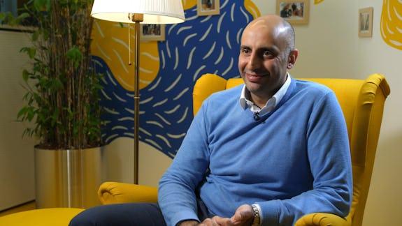 Saleh Saffarha
