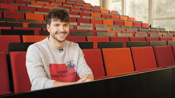 Daniel Sarkady