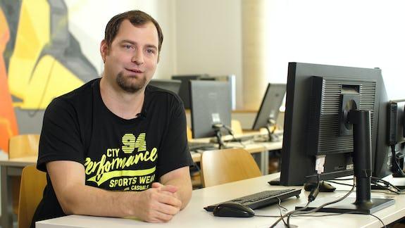 Stefan Schubert