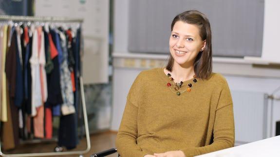 Viktoria Reidl